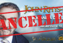 -annullato- John Rhys-Davies alla Locanda della Contea!