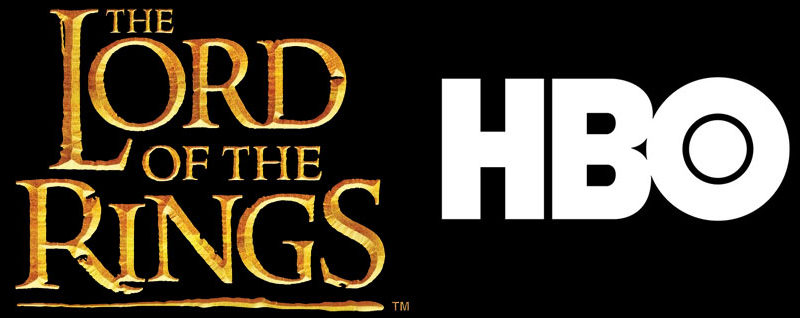 Lord of the Rings HBO