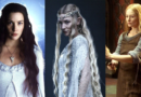 Tolkien e l'Eterno Femminino