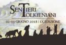 Sentieri Tolkieniani 2018: la nona edizione il 2 e 3 Giugno al Castello di Osasco